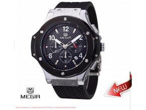 Megir RACING MN3002GBK-1