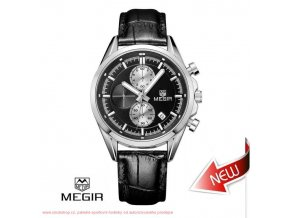 Megir MG-5005G Black