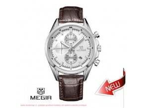 Megir MG-5005G Brown