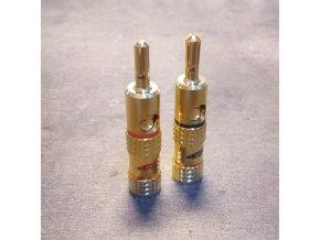 Sharkwire SDB-055GA Gold
