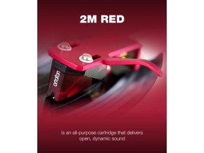 Ortofon 2M Red SH