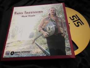 STS Digital - HANS THEESSINK – SLOW TRAIN