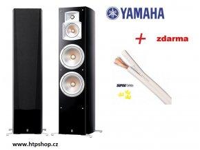 Yamaha NS 777 černé provedení