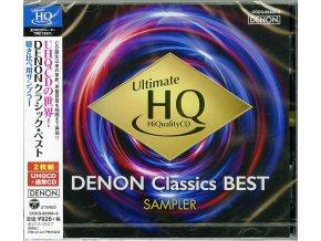 SAMPLER - DENON Classics BEST