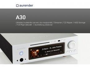 Aurender A30