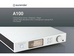Aurender A100