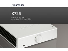 Aurender X725