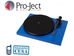 Pro-Ject Debut Carbon Phono USB DC + OM10