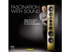 Inakustik - NUBERT - FASCINATION WITH SOUND