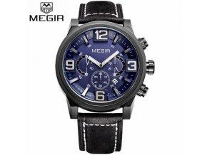 Megir RACING ML3010G-BK-2