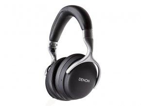 uzavřená bezdrátová sluchátka s aktivním potlačením hluku Denon AH-GC30