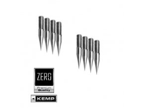 Kemp Spike Set Zero
