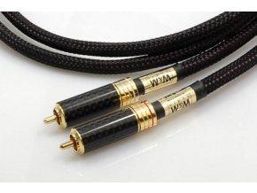 WM Audio High End Cinchkabel NF6G 1,0 m