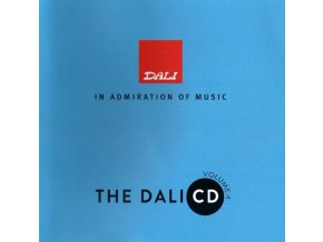 THE DALI CD VOL. 4