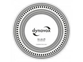 Dynavox Strobo