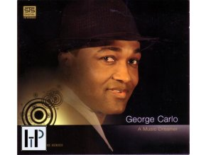 STS Digital - George Carlo - A Music Dreamer
