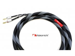Nakamichi - Speaker Cable 4N-20