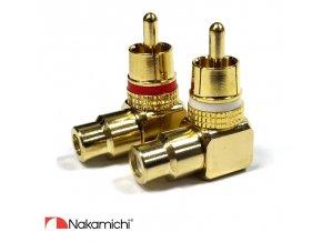 Nakamichi - RCA N0515