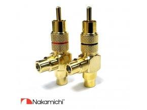 Nakamichi - RCA N0516