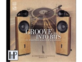 STS Digital - Groove into bits Vol.1 - Blumenhofer Acoustics