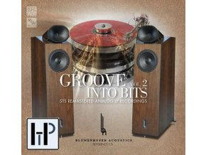STS Digital - Groove into bits Vol.2 - Blumenhofer Acoustics