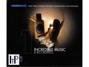 STS Digital - Incredible Music & Recordings 1