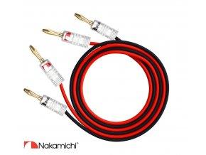 nakamichi cables