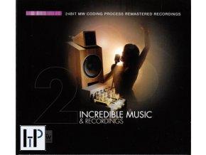 STS Digital - Incredible Music & Recordings 2