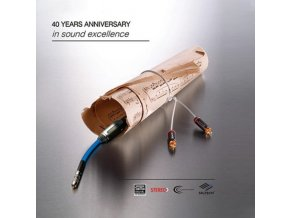 STS Digital - 40 YEARS ANNIVERSARY – IN SOUND EXCELLENCE