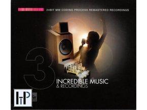 STS Digital - Incredible Music & Recordings 3