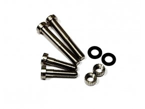 Ortofon Set of screws for OM series I