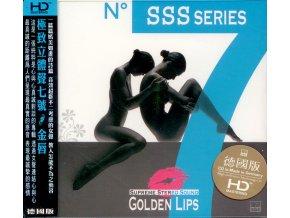 ABC Records - Supreme Stereo Sound No.7 — Golden Lips