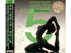ABC Records - Supreme Stereo Sound No. 5 — Audiophile Voices