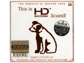 ABC Records - This is HD Mastering Sound!
