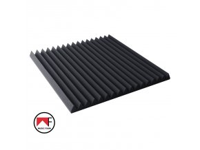 Music Foam Premium MF50-17dki akustyczne pmk 4 grafit mega acoustic