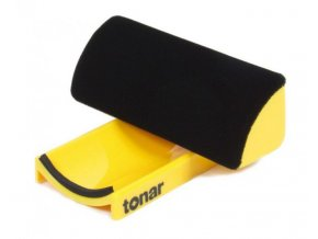 Tonar Classic velvet record brush