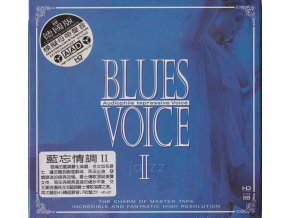 ABC Record - Blues Voices II