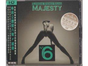 ABC Record - Majesty