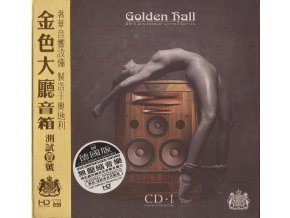 abc1ABC Record - Golden Hall