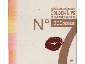 ABC Record - Golden Lips