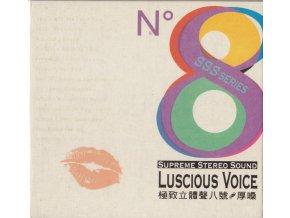 ABC Record - Luscious Voice N 8