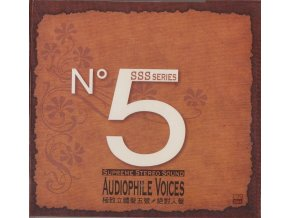 ABC Record - Audiophile Voices N 5
