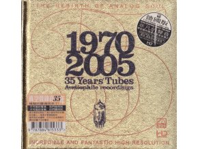 ABC Record - 35 Years Tube