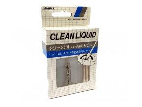 Nagaoka AM-804 Clean Liquid