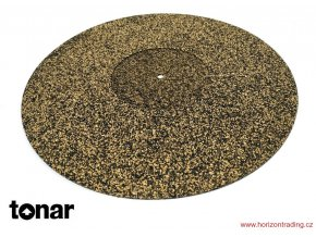 Tonar Cork & Rubber mixture turntable mat