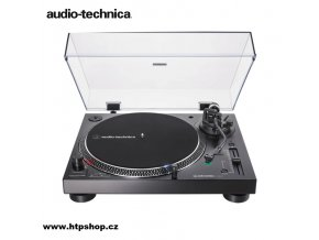 Audio Technica AT LP120xBT USB Black
