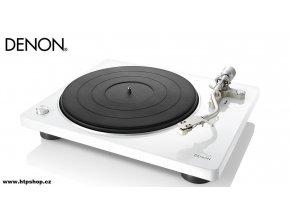 Denon DP 400 White