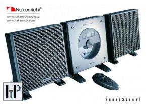 Nakamichi Soundspace 1  Poslední kusy skladem