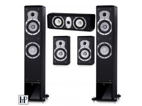 ROTH audio OLi 3010 SET  javor - maple