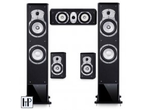 ROTH audio OLi 4020 SET  ***mimořádně nízká cena / super kvalita***